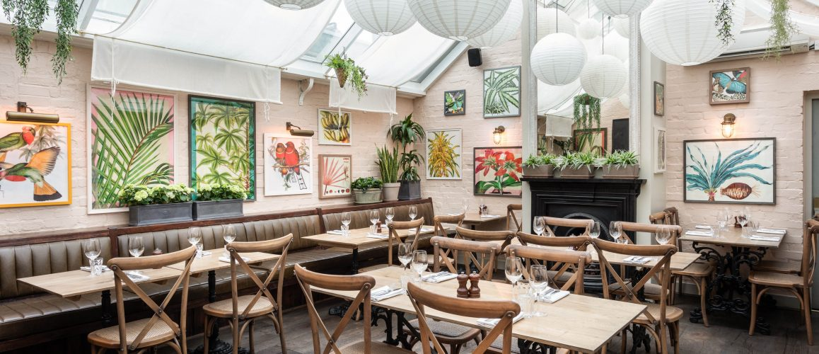 Win tickets to The Bolingbroke launch party
