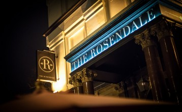 Renaissance Pubs